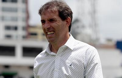 Barcelona SC finalizará la etapa sin Director Técnico