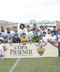 Liga de Portoviejo pierde un punto por no presentar roles