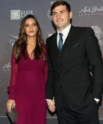 Íker Casillas y Sara Carbonero esperan a su segundo hijo