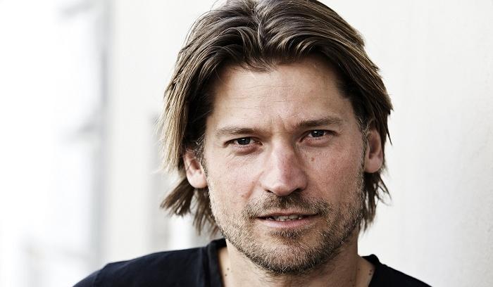 Nikolaj Coster-Waldau, el galán de la serie 'Game of Trones'