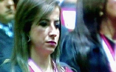 Jueza que condenó a Leopoldo López es designada defensora pública general