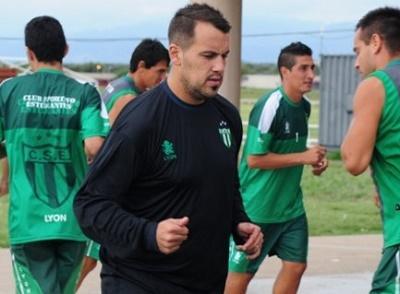 Cristian Fabbiani, nuevo refuerzo de Liga de Portoviejo