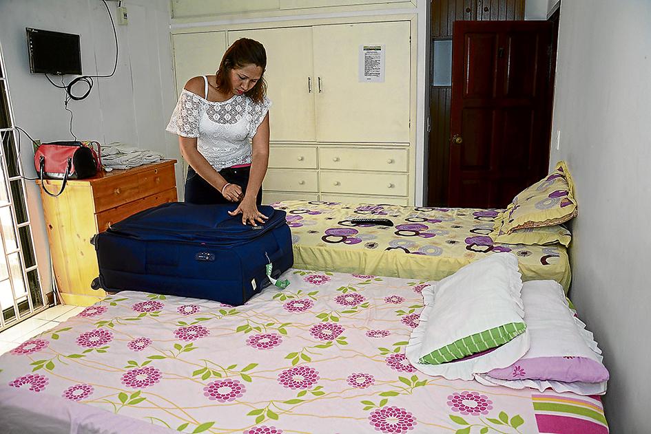 hoteles hostales precios: