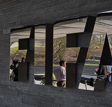 Tribunal ratifica decisión de la FIFA y Bility no será candidato a la presidencia