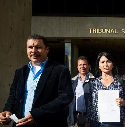 Decisión del Supremo venezolano deja a la oposición con tres diputados menos