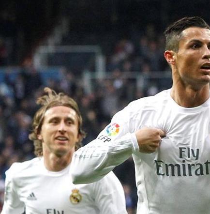 Cristiano Ronaldo: 'Ni siquiera Dios agradó a todo el mundo'