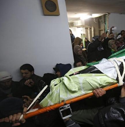 Presunto atacante de Tel Aviv es un árabeisraelí de la Galilea