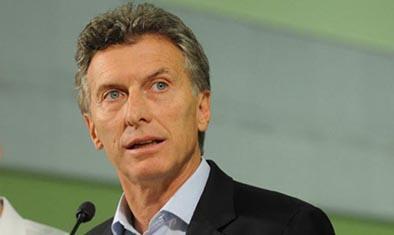 Juez ordena a Macri que no afecte a regulador de medios