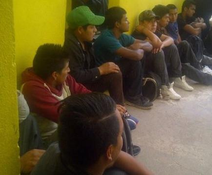 Rescatan a diez ecuatorianos secuestrados en Guatemala
