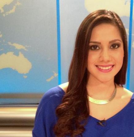 Andrea León producirá programas de la cadena CNN en Español