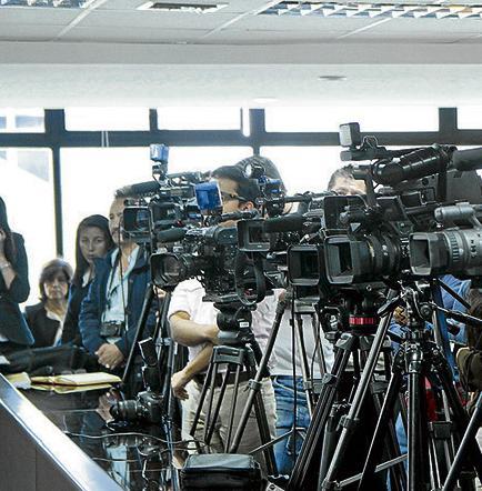 368 agresiones a la libertad de expresión, reporta Fundamedios