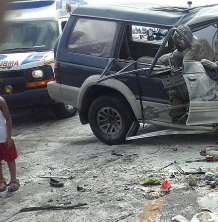 Al menos 3 muertos y 43 heridos en el segundo día de feriado