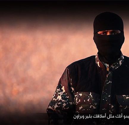 El EI difunde vídeo con asesinato de cinco supuestos espías para Reino Unido