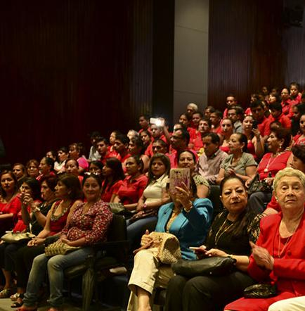 316 participaron en el curso del Infocentro del municipio y el Mintel