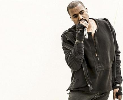 Kanye West arranca el 2016 con éxito