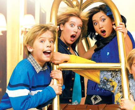 ¿Qué hacen  ahora estos chicos Disney?