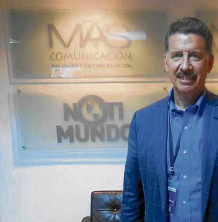 """Roberto Aspiazu: """"Rechazamos el timbre cambiario"""""""