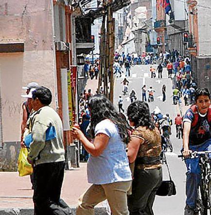 Estudio dice que  Ecuador es el segundo entre los más seguros