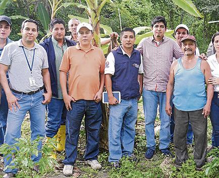 Grupo de trabajo  participa en jornada  de confraternidad