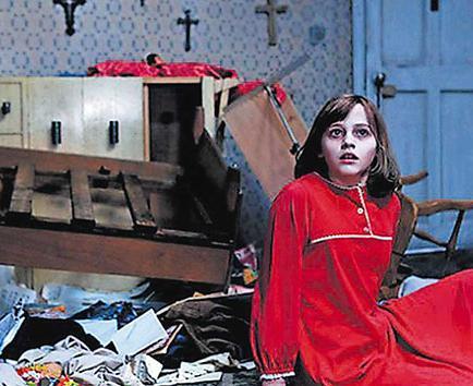 Se reveló la primera foto oficial del filme de terror 'El Conjuro 2'