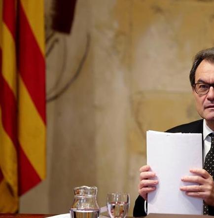 Cataluña abocada a nuevos comicios regionales ante imposibilidad de acuerdos