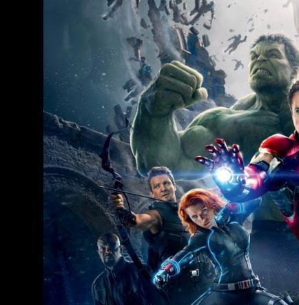 La taquilla del cine mundial bate récord con más de $38.000 millones recaudados