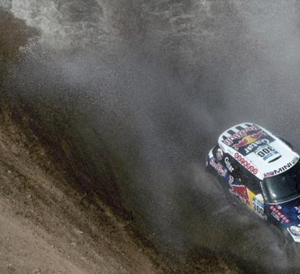 Sudamérica busca retener al Dakar en 2017