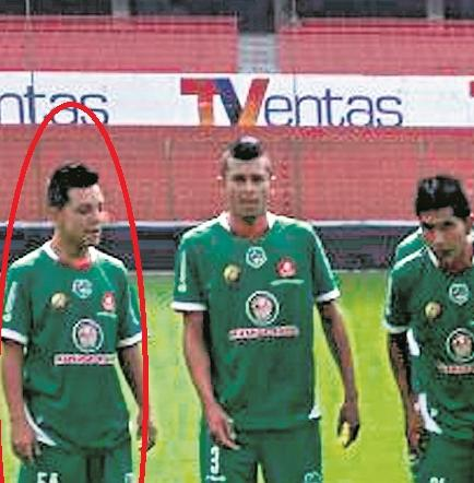 Santodomingueño busca ser titular con Mushuc Runa en 2016