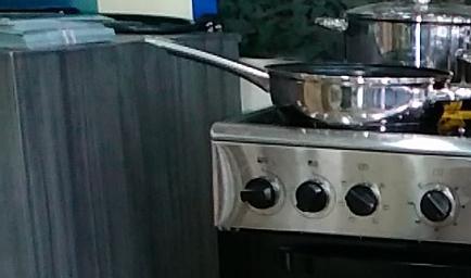 Cocinas de inducci n importadas se comercializan en santo for Cocinas importadas