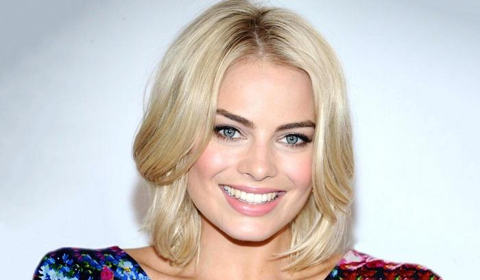Margot Robbie, la australiana que conquista Hollywood con su belleza y talento