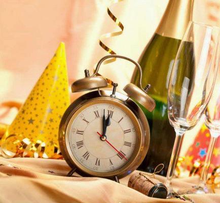 10 propósitos para año nuevo