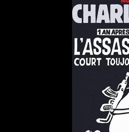 Charlie Hebdo reivindica su supervivencia frente al fanatismo religioso