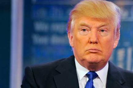 Parlamento británico debatirá vetar la entrada a Trump al Reino Unido