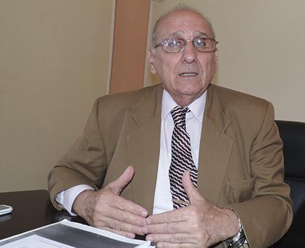 """Omelio Borroto: """"Yo estoy aquí para ayudar"""""""