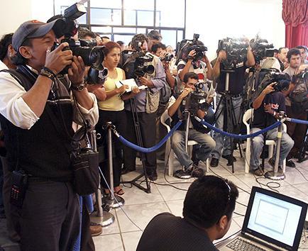 El periodismo se fortalece pese a las leyes