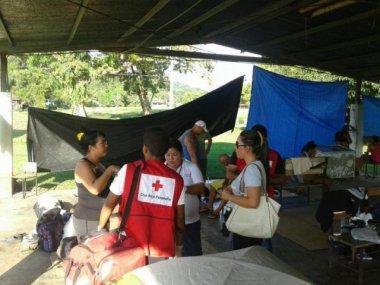 Emigrante cubano muere por gripe AH1N1 en Panamá