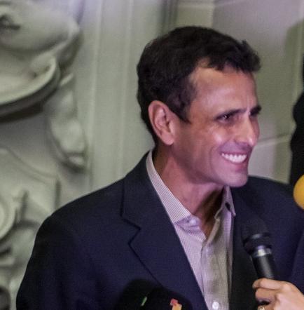 Capriles afirma que nuevo Parlamento venezolano no será de opositores