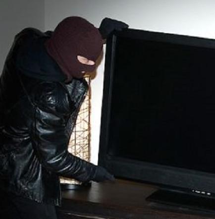 Dos adolescentes fueron asaltadas mientras se encontraban en un domicilio