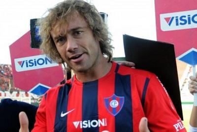 Diego Lugano deja Cerro Porteño y los medios le ubican en el Sao Paulo