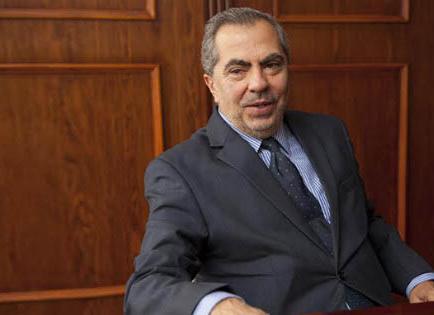 Designan al nuevo embajador en Uruguay
