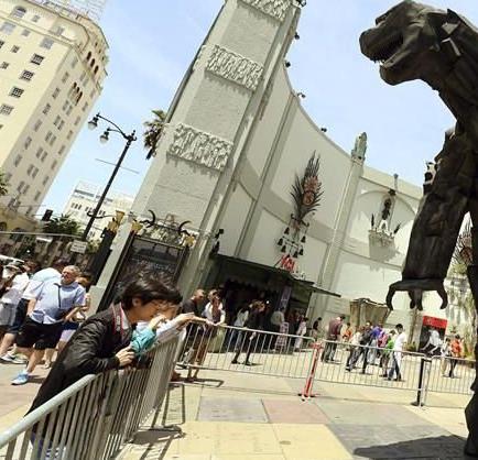 Filtran imágenes del aspecto que tendrá Godzilla en su nueva película nipona