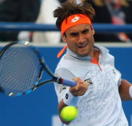 David Ferrer cae ante Marchenko en primera ronda de Doha