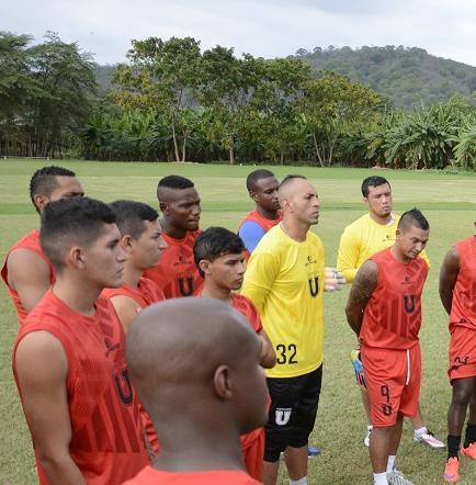 26 jugadores forman parte de la plantilla de Liga de Portoviejo para 2016