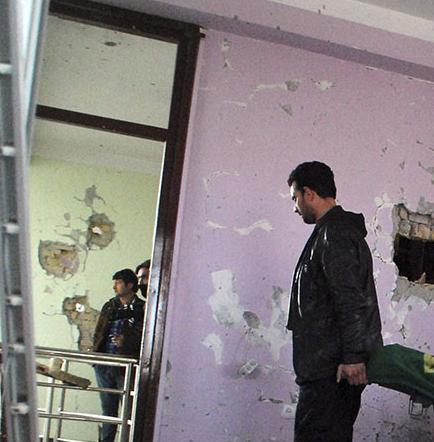 confirman muerte de  soldado en afganistán