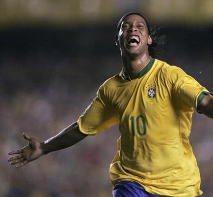 Los requerimientos de Ronaldinho en su estadía en Guayaquil