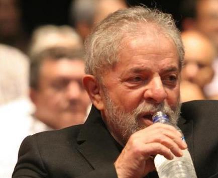 Lula declara voluntariamente en caso sobre supuesto delito fiscal