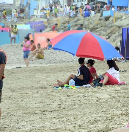 Manabí, entre las más visitadas  en el feriado
