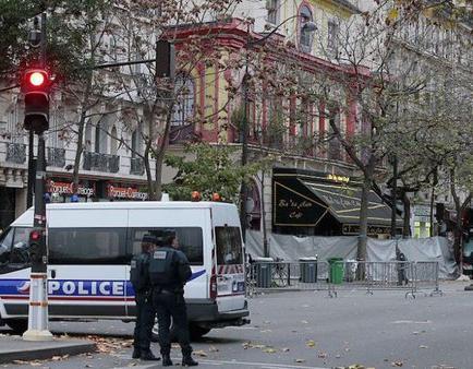 Dos hombres coordinaron desde Bélgica los ataques de París, revela la prensa