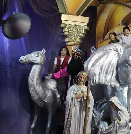Los Reyes Magos enseñan a no conformarse con la mediocridad