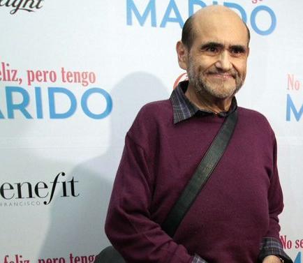 """El """"Señor Barriga"""" retuitea la noticia de su supuesta muerte"""